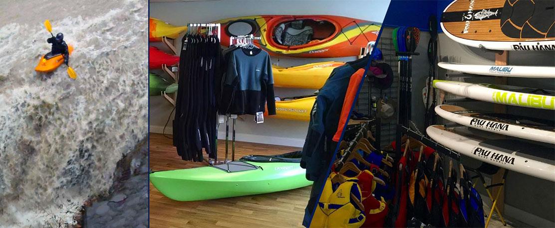 Ellicottville paddlesports