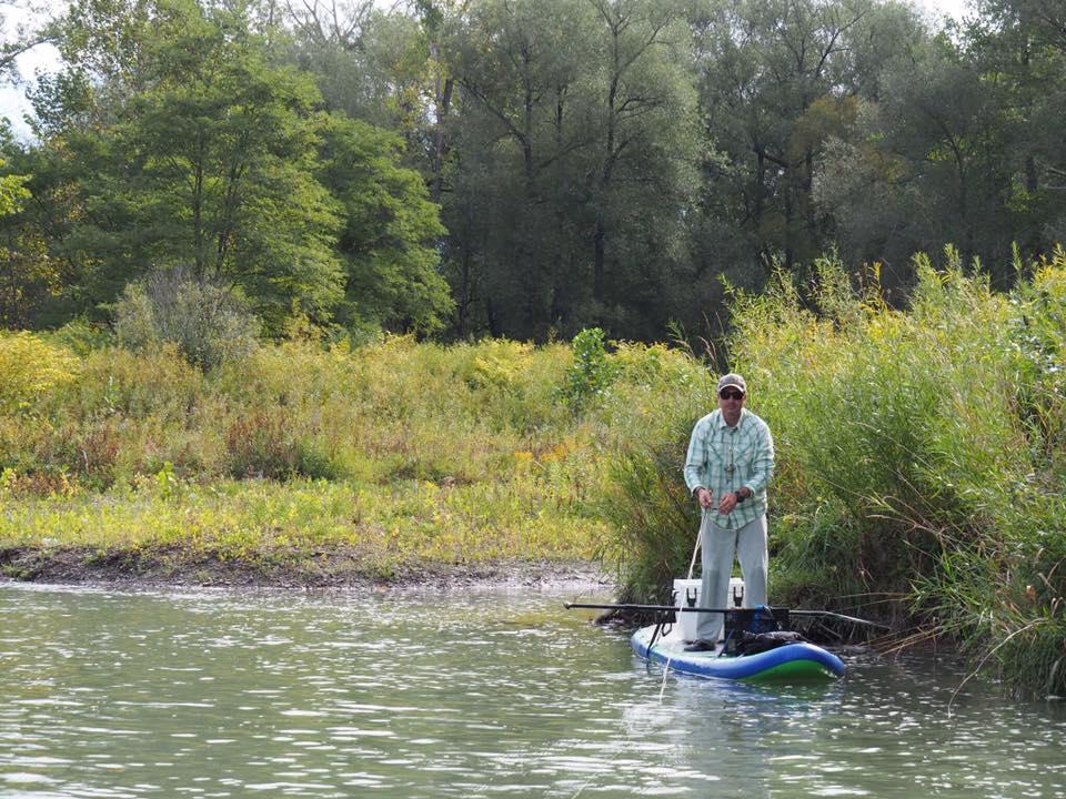 Steelhead basics for fishing in western ny adventure for Fishing in ny